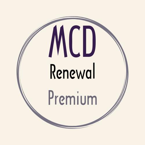 MC DIRECTORY Profile Renewal Premium profile renewal premium