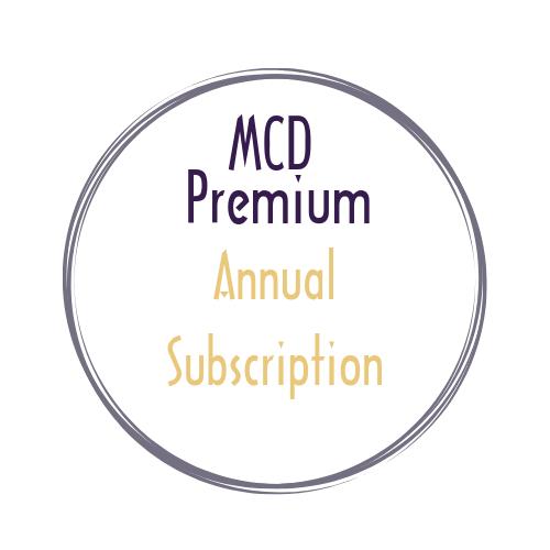 MC DIRECTORY Premium Quarterly Subscription