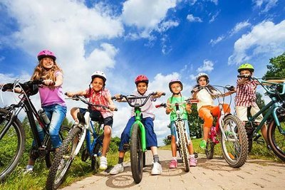 Donate to the Cycling Safety Education Program