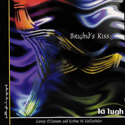 Brighid's Kiss LUGCD961