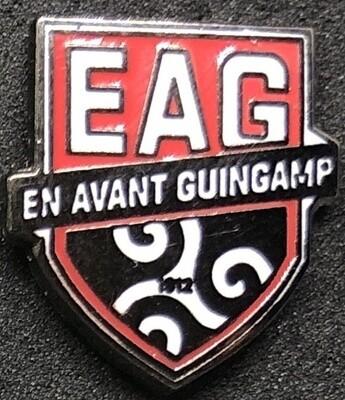 EA Guingamp (France)