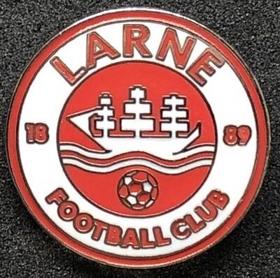 Larne FC (Northern Ireland)