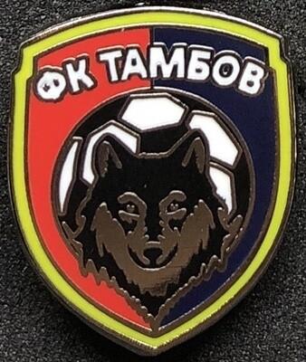 FK Tambov (Russia)