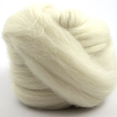 Shetland Top - Black, Grey, White