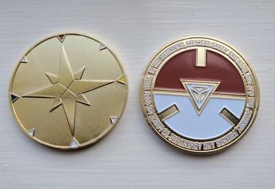 Pokegress Coin