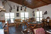 AMR Lodges Custom Hunting Membership