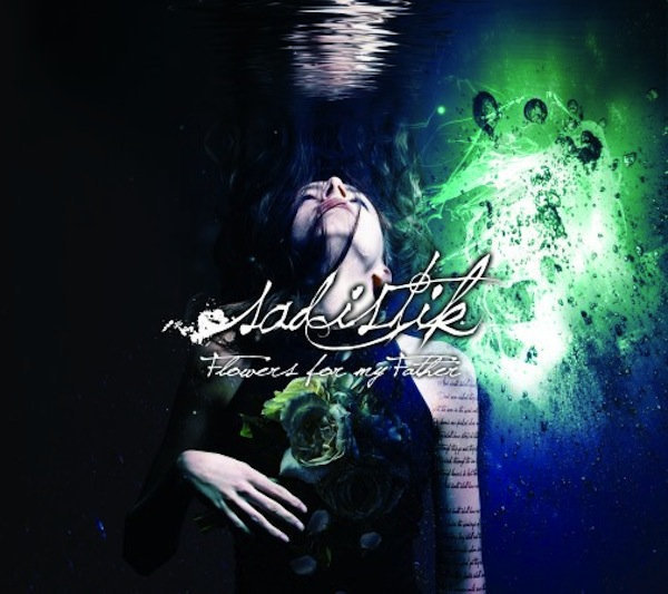 Sadistik - Flowers For My Father [CD] dhh002