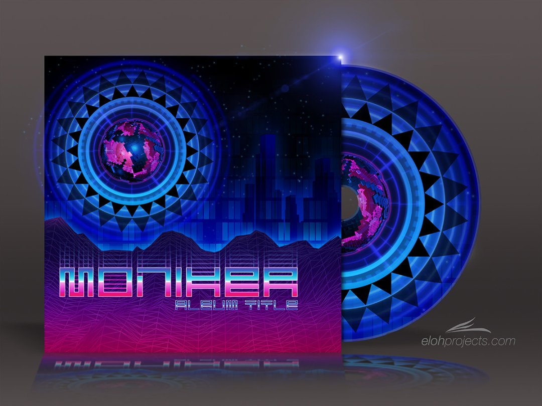 Synthwave 2 Example