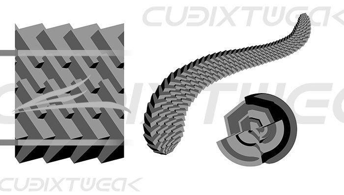 Cubix Tweak