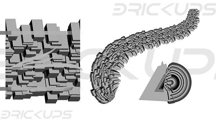 Brickups