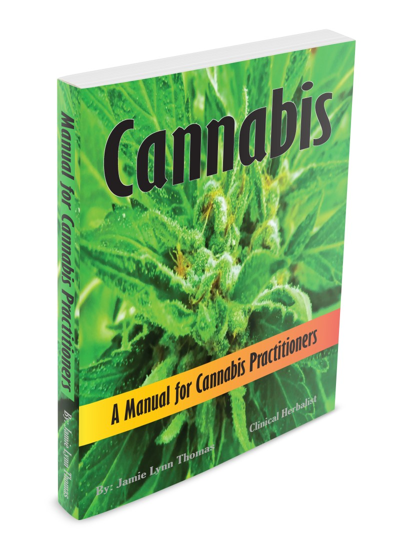 Cannabis Therapeutics - A Manual for Cannabis Practitioners E-Book -