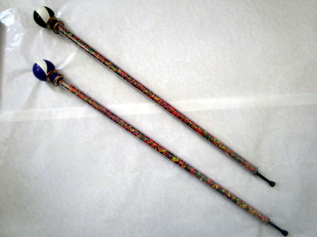 Willy Wonka Candy Wlaking Canes