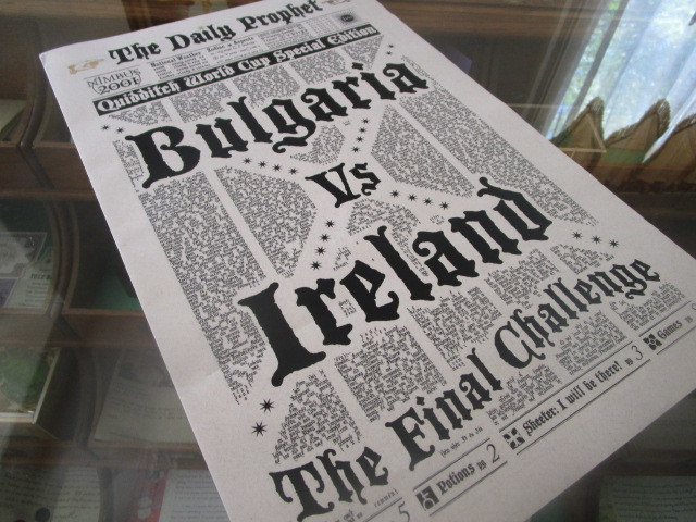 Bulgaria vs. Ireland front