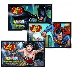 Jelly Belly DC Super Heroes Jelly Beans 1 oz bag elf340987