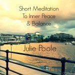 Inner Calm & Peace Meditation