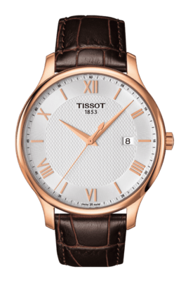 Tissot - collection Tradition