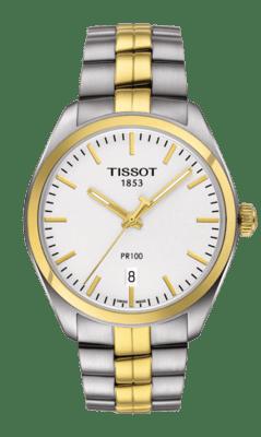 Tissot collection PR100