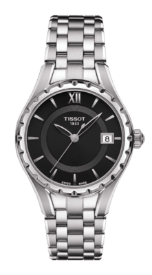 Tissot collection Lady