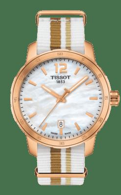Tissot - Collection Quickster