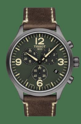 Tissot - Chrono XL
