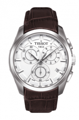 Tissot collection Couturier