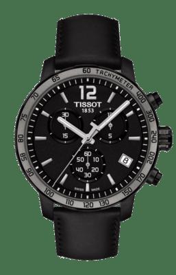 Tissot - Quickster