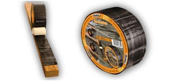 Deck Joist Protecter 20 Metre x 75mm x 0.5mm