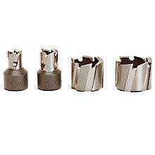 Rotabroach Mini Cutters 6mm up to 25mm 794-RCM
