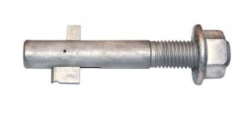 M12 x 120mm Blind Bolts Geomet Coated