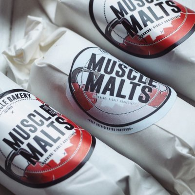 Muscle Malt Bundle (Small)