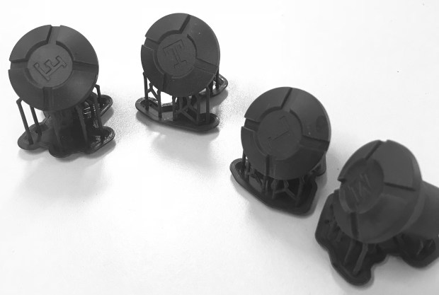 Custom 3D Printing