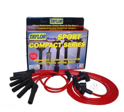 Taylor Spark Plug Wire Set
