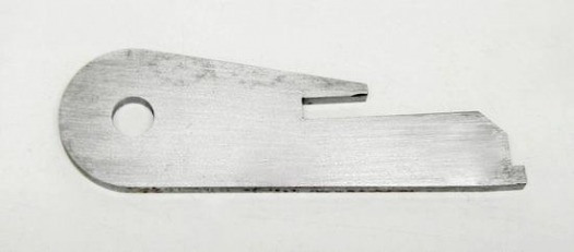 Master Cylinder Bracket Pedal Pivot Plate 20275