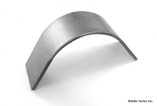 Rear C Notch Fill Piece 12203