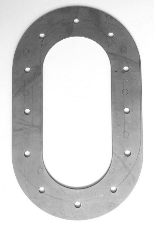 Driveshaft Loop Plate 219500