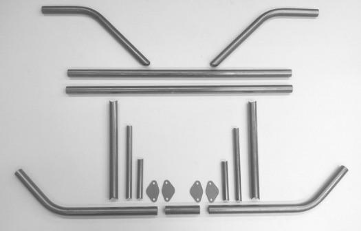 Tubular Center Section Kit