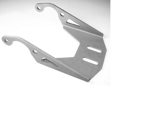 Formed Transmission Saddle Plate