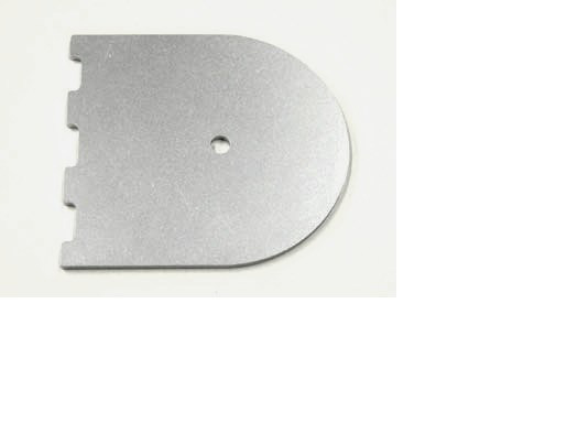 Air Spring Mounting Plate 474209A