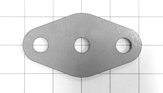 Spreader Bar Flanges 14202