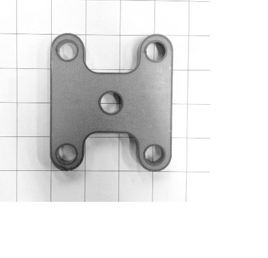 Clamp Plate Base 15702
