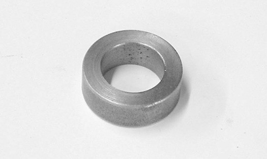 """Spacer, 1"""" OD x 5/8"""" ID x 0.348"""" Thick K772S"""