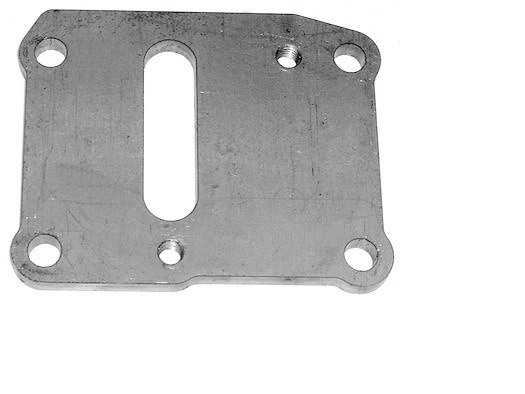 LS Engine Adapter Plate Only LS103