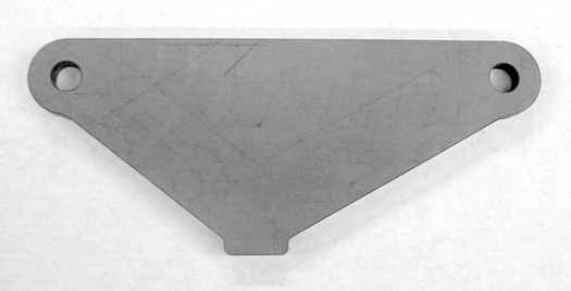 Ford Engine Mount Main Plate 205011