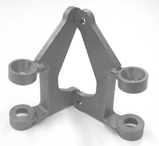 Axle Bracket Kit for Hairpins 28900