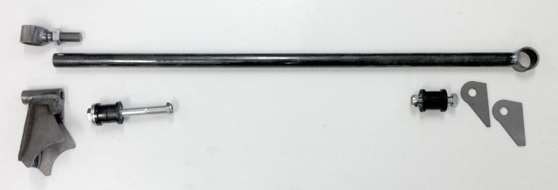 Panhard kit