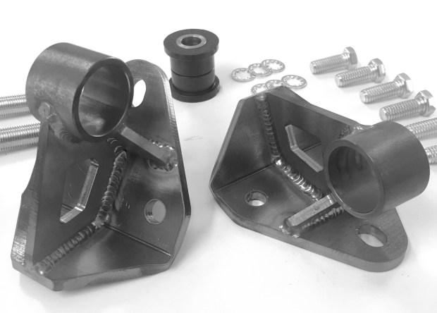 Baby Buick Nailhead Engine Mount Kit 380301
