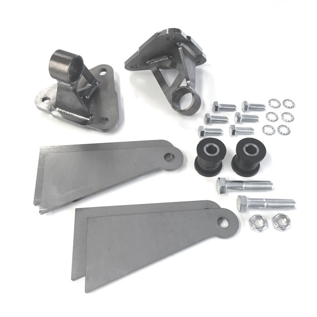 Chevy Motor Mounts - Plate Design 215900