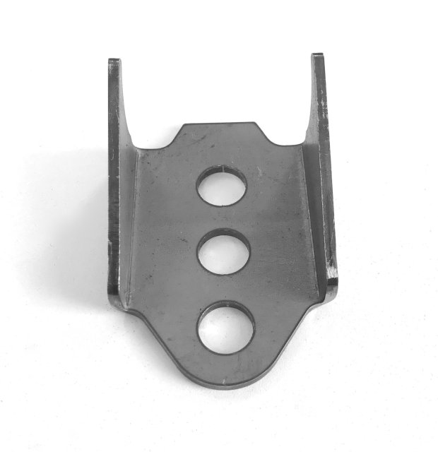 bolt on lower sway bar mount