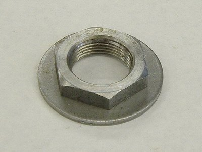 Mustang II Spindle Nut