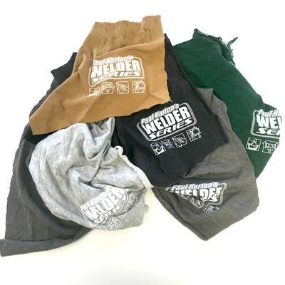 Shop Rags - 5 pack
